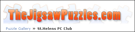 St.Helens PC Club jigsaw puzzles